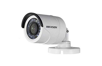 CAMARA DE VIGILANCIA, HIKVISION, ANALOGA, BULLET, 2MP HIGH PERFORMANCE CMOS, IP66, METAL