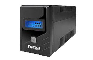 UPS FORZA SL-761LCD-D 750VA - 375 WATTS 6 ENTRADAS, PUERTO USB, 120V (SL-761LCD-D)