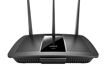 "ROUTER WIRELESS PARA DEMOSTRACION LINKSYS EA7300, MAX-STREAMâ""¢ 4X GIGABIT, 3X3 AC1750 1.7GBPS, MU-MIMO GIGABIT."