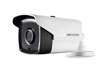 CAMARA DE VIGILANCIA, HIKVISION, ANALOGA, BULLET, HD1080P, 2.8MM, 1MP CMOS, IP66