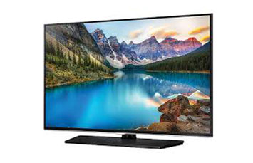 TELEVISOR SAMSUNG 48 PULGS., HOSPITALITY, DIRECT LED, SLIM, 1080P, 3 HDMI + 1 USB. HG48ND670DFXZA.