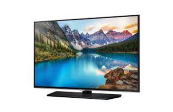 TELEVISOR SAMSUNG 690 SERIES 48 PULGS., HOSPITALITY, LED-LCD, 1080P, SMART, 3 HDMI + 2 USB + 1 RJ45, WIFI, BLUETOOTH, HG48ND690DFXZA.
