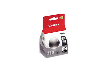 CARTUCHO CANON PG210 XL NEGRO COMPATIBLE CON PIXMA MP230/MP240/MP250/480 / IP2700