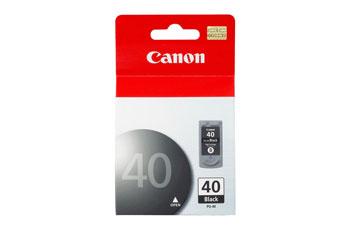 CARTUCHO CANON PG40 NEGRO COMPATIBLE CON IP 1600, 1800, 2200