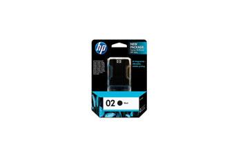 CARTUCHO HP 02 NEGRO P/ PSMART 8250 10ML