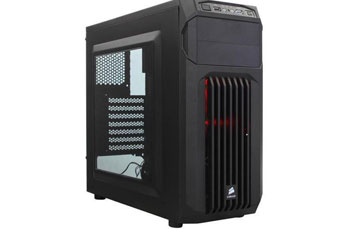 CASE CC-9011050-WW, MID TOWER, USB 3.0 FRONTAL, 7 EXPANSION SLOT, GRAPHICS CARDS HASTA 420MM,4XDISCOSDUROS(2.5