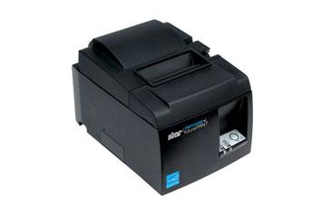 IMPRESORA STARMICRONICS TSP143UIII, TERMICA, USB,INCLUYE CABLE USB, VELOCIDAD 28 FACTURAS POR MINUTO O 150MM/SEGUNDO, REMPLAZO PARA P/N 39461110 Y P/N 39464011, IMPRESORA PARA RECIBOS.