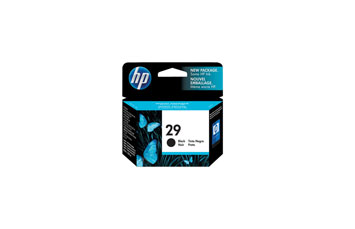 CARTUCHO HP 29 NEGRO 720 PAGES (51629A)