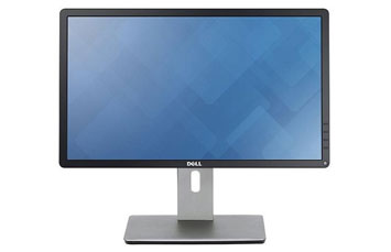 MONITOR DELL REFURBISH P2214H IPS 22-INCH SCREEN LED-LIT MONITOR INCLUYE LOS CABLES VGA Y POWER