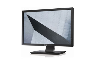 MONITOR DELL REFURBISHED 22PULGS. P2210F, WIDESCREEN SCREEN 1680 X 1050 RESOLUTION LCD FLAT PANEL INCLUYE CABLE VGA Y POWER CORD