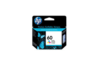 CARTUCHO HP 60 TRICOLOR F2480/F4280/D1660/D2660 4ML