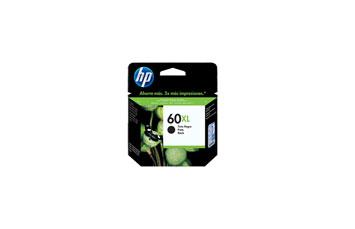 CARTUCHO HP 60XL NEGRO DE ALTO RENDIMIENTO PARA IMPRESORA F4280 12ML