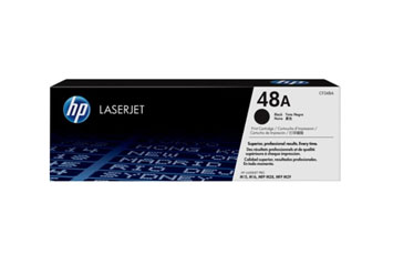 TONER HP 48A - CF248A - TONER CARTRIDGE - 1 X BLACK - 1000 PAGES - FOR LASERJET M15W
