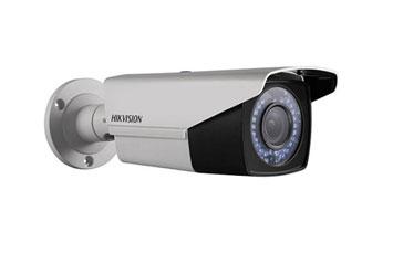 CAMARA DE VIGILINCIA HIKVISION, ANALOGA, 1080P@25FPS / 1080@30FPS, BULLET, 2 MEGAPIXEL HIGH-PERFORMANCE CMOS, (DS-2CE16D0T-VFIR3F)
