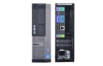 COMPUTADORA DELL REFURBISH OPTIPLEX 990, I3(2DA) 3.30GHZ, 4GB, 250 / 320GB, W7PRO