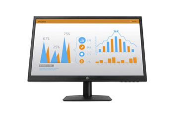 MONITOR HP N223 21.5 PULGS., WLED/LCD, 16:9, 5MS, 1920 X 1080,16.7 MILLONES DE COLORES, 250 NIT, 1+HDMI, 1+VGA. (3ML60A6#ABA)
