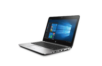 LAPTOP HP EB820 G3, 12.5 PULGS, I5-6300U 2.40GHZ, 8GB DDR4, 256 SSD M.2 SATA -3, DRDVD, WEBCAM INTEGRATED 720P HD, WINDOWS 10 HOME