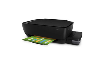 IMPRESORA HP INK TANK 315 - ALL IN ONE PRINTER- SISTEMA DE TINTA CONTINUA - COLOR - PRINT SPEED BLACK: ISO, UP TO 8.5 PPM, DRAFT, UP TO 19 PPM. (6000 PAGINAS NEGRO) PRINT SPEED COLOR: ISO, UP TO 5 PPM, DRAFT, UP TO 16 PPM. (8000 PAGINAS COLOR) SCAN RESOLUTION, OPTICAL UP TO 1200 X 1200 DPI. COPY RESOLUTION: UP TO 1200 X 1200 DPI. USB.