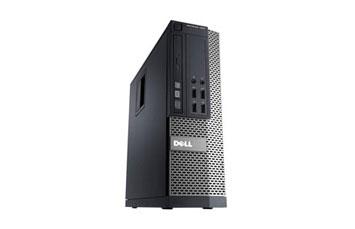 COMPUTADORA DELL REFURBISH OPTIPLEX 7010 SSF I5 (3RA) 3.20GHZ 4GB, 250GB. W7PRO
