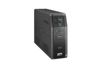 UPS APC BR1100M2-LM BACK-UPS PRO, 600 WATTS / 1100 VA, INPUT 120V / OUTPUT 120V, INTERFACE PORT USB