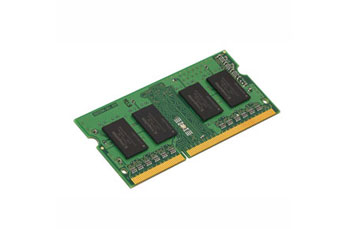 MEMORIA 8GB (1X8GB) KINGSTON, P/LAPTOP, 1600MHZ, CL11, 2R, SO-DIMM, 1.5V , NO-ECC. CERTIFICADA PARA EQUIPOS DELL
