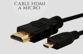 CABLE HDMI XTECH PLANO, 6 PIES, 4K, DE ALTA VELOCIDAD REVESTIDO DE ORO