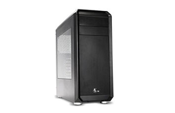 CASE GAMING XTECH - NO POWER SUPPLY NEGRO (XT-GMR1)