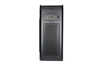 CASE GAMING XTECH - NO POWER SUPPLY NEGRO (XT-GMR2)