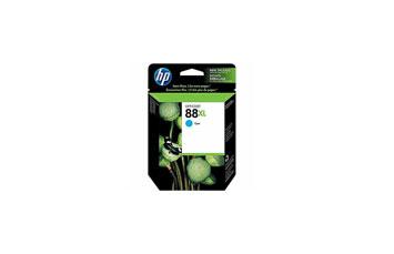 CARTUCHO HP 88XL CYAN OFFICEJET INK CARTRIDGE