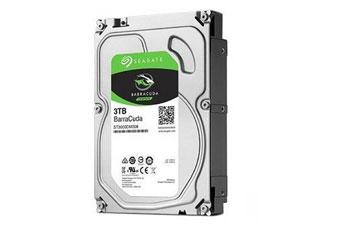 DISCO DURO 3TB INTERNO SEAGATE SATA 6.0GB/S 3.5