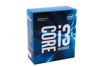 CPU INTEL 7TH GENERATION CORE I3-7350K 4.20 GHZ FCLGA1151