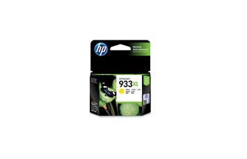CARTUCHO HP 933XL - CN056AL - PRINT CARTRIDGE - HIGH CAPACITY - 1 X YELLOW - 825 PAGES - FOR OFFICEJET 6100 EPRINTER, 6600 H711A, 6700 PREMIUM H711N, 7110, 7610 WIDE FORMAT EPRINTER