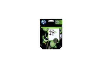 CARTUCHO HP 940XL - PRINT CARTRIDGE - 1 X CYAN - FOR OFFICEJET PRO 8000, 8500, 8500A
