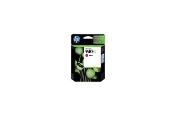 CARTUCHO HP 940XL - PRINT CARTRIDGE - 1 X MAGENTA - FOR OFFICEJET PRO 8000, 8500, 8500A