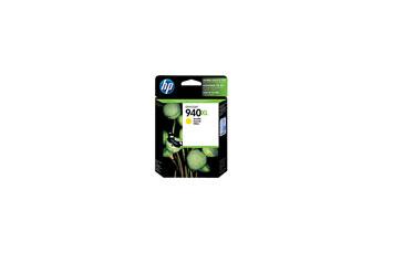 CARTUCHO HP 940XL - PRINT CARTRIDGE - 1 X YELLOW - FOR OFFICEJET PRO 8000, 8500, 8500A