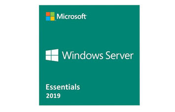 MICROSOFT WINDOWS SERVER ESSENTIALS 2019 64BIT SPANISH 1PK DSP OEI DVD 1-2CPU