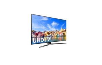 TELEVISOR SAMSUNG 55 PULGADAS SMART 4K UHD (3840 X 2160), 60HZ, HDMI + USB +ETHERNET