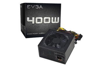 POWER SUPPLY EVGA 400 N1 400W
