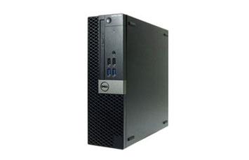 COMPUTADORA DELL REFURBISH OPTIPLEX 7040 SFF I5 6TA CORE I5-6500 2.50GHZ, 4GB, 500GB, W10 PRO.