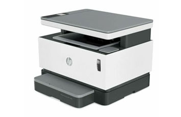 IMPRESORA HP NEVERSTOP LASER MFP 1200W - PRINTER - SCANNER - COPY - WIRELESS - B/W - LASER - A4, LETTER - 600 DPI X 600 DPI - UP TO 20 PPM - CAPACITY: 150 SHEETS - USB, (4RY22A) - UTILIZA TONER HP 103A (W1103A), HP 113AD (W1103AD), DRUM HP 104A (W1104A)