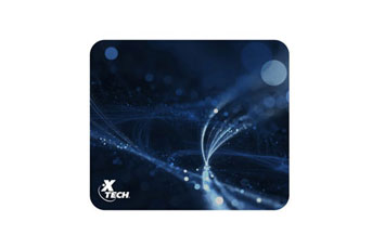 MOUSE PAD XTECH GAMING VOYAGER, SUPERFICIE POLIESTER Y BASE DE GOMA