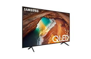 TELEVISOR SAMSUNG 65 PULGADAS, QLED, SMART 4K UHD , (3,840 X 2,160), 4 HDMI + 2 USB, ETHERNET