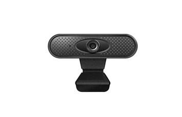 """CAMARA WEB AGILER FHD 1080P, MICRÃ""""FONO INTEGRADO - 10 MP - USB - IDEAL PARA VIDEO CONFERENCIAS - SE PUEDE COLOCAR EN LAPTOPS Y MONITORES"""