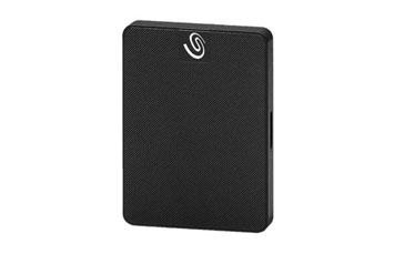 DISCO DURO 500GB SSD EXTERNO SEAGATE EXPANSION, USB 3.0, 2.5, NEGRO
