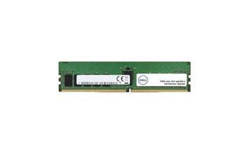 MEMORIA 16GB DELL UPGRADE, DELL MEMORY UPGRADE - 16GB - 2RX8 DDR4 RDIMM 2933MHZ
