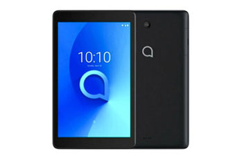 TABLETA ALCATEL 3T 8 PULGADAS, 4G LTE, 32GB, 5MP, NEGRO, INCLUYE COVER .