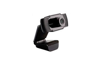 CAMARA WEB SLICE 720 P / USB 2.0 / MICROFONO/ TRIPODE INCLUIDO