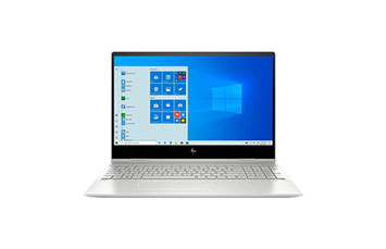 LAPTOP HP ENVY X360 15-DR1058MS 2 EN 1 CONVERTIBLE TOUCHSCREEN 15.6 PULGADAS FHD IPS, I5-10210U 1.6GHZ, 8GB DDR4, 512GB SSD, TECLADO BACKLIT, WIFI 6, BT 5.0, WIN 10 HOME