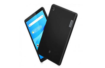 TABLETA LENOVO TAB M7 7 PULGADAS, IPS, TB-7305I, 1.3GHZ QUAD CORE 16GB FLASH, 1GB RAM, ANDROID 9.0, CAM 2MP / REAR 2MP MICROSD (HASTA 128GB)/ MICRO USB, WIFI/BLUETOOTH/GPS, ONYX BLACK