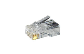 CONECTOR RJ45 NEXXT PARA RED CAT6